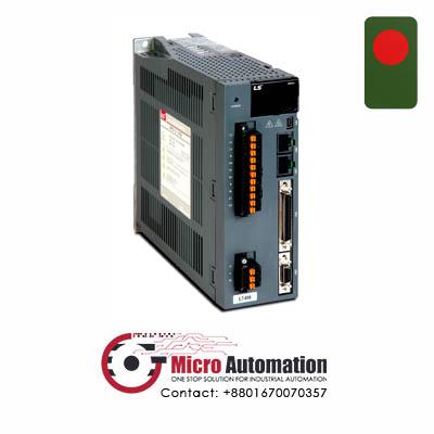 LS XDL L7SA010AE Servo Drive Bangladesh