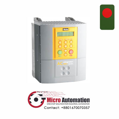 Parker 690PB SSD 690+ Series 5.5kW Drive Bangladesh