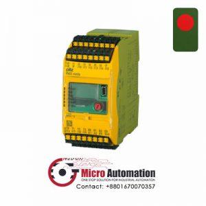 Pilz PNOZ MM0P Safety Relay Bangladesh