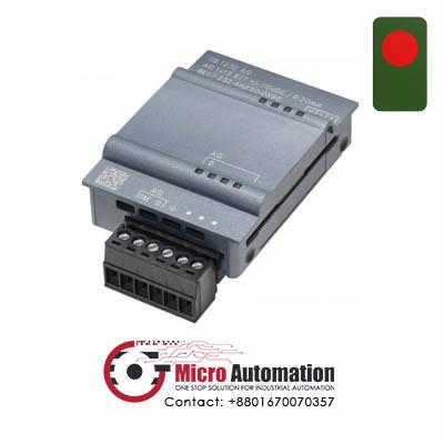 Siemens 6ES7 232 4HA30 0XB0 SB 1232 AO Bangladesh
