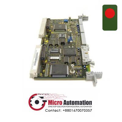 Siemens Simovert Masterdrives CUVC Control Card Bangladesh