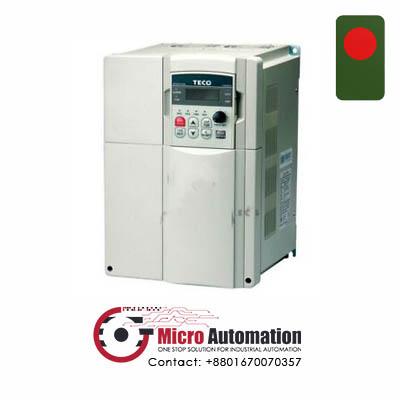 Teco AC Drive JNTHBGBA0010BE UF Bangladesh
