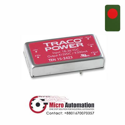Traco Power TEN 15 2423 Bangladesh