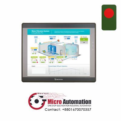 Weintek MT8150XE 15 inch HMI Bangladesh
