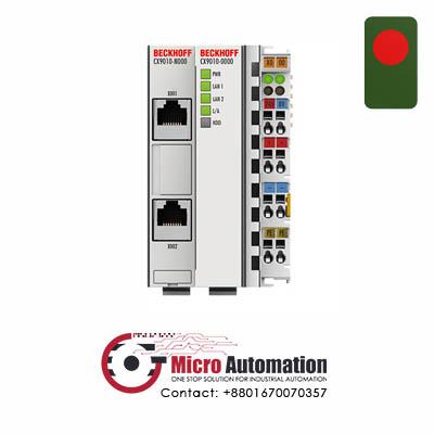 Beckhoff CX9010 1001 CPU Module Bangladesh