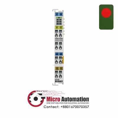 EL4102 Beckhoff EtherCAT Terminal Bangladesh