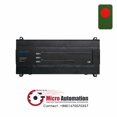 LS K7M DR60U K120S MASTER PLC Bangladesh