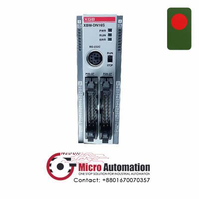 LS XGB Series XBM DN16S PLC Bangladesh