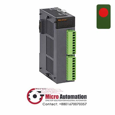 LS XGB series XBE DR16A PLC Module Bangladesh