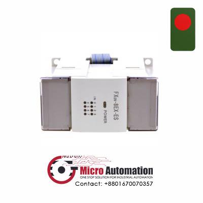 Mitsubishi AX0N 8EX ES PLC Module Bangladesh