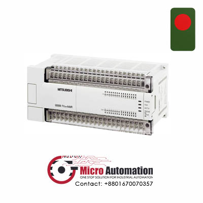 Mitsubishi FX2N 64MR ES UL PLC Bangladesh