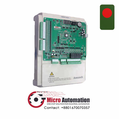 Monarch NICE L C 4005 Elevator Integrated Controller