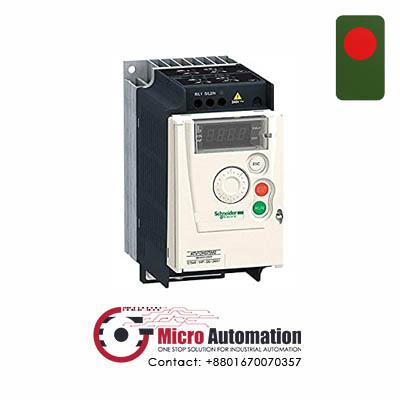 Schneider Electric ATV12H055M2 Inverter Drive Bangladesh