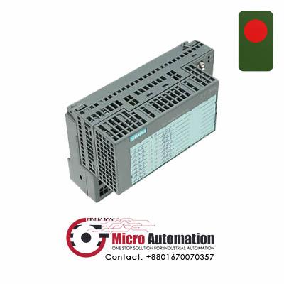 Siemens 6ES7 132 1BH00 0XB0 ET 200L Simatic S7 Bangladesh