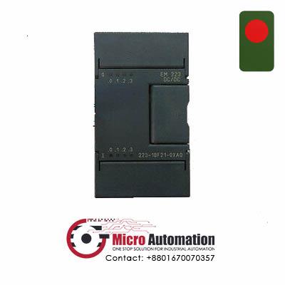 Siemens Simatic S7 200 6ES7 223 1BF21 0XA0 Bangladesh