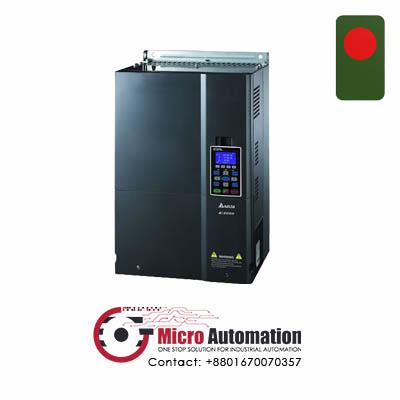 VFD900CP43A 00 Delta 90kW Inverter Drive CP2000 Series Bangladesh