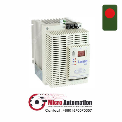 Lenze SMD 7.5kW AC Inverter Drive Bangladesh