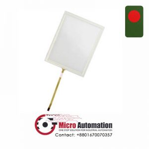 10 inch Touchpad Replacement For HMI Bangladesh