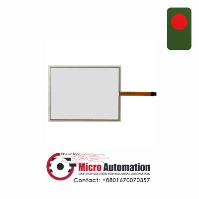 5.7 inch Touchpad Replacement For HMI Bangladesh