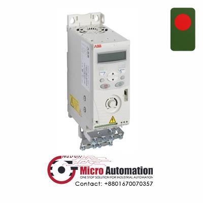 ABB ACS150 03E 04A1 4 Inverter Drive 1.5kW Bangladesh