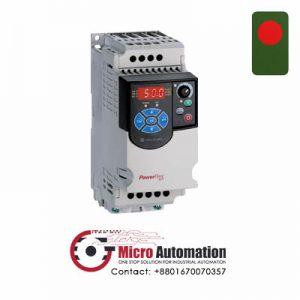 Allen Bradley Powerflex 4M 22F A2P5N103 Inverter Drive Bangladesh