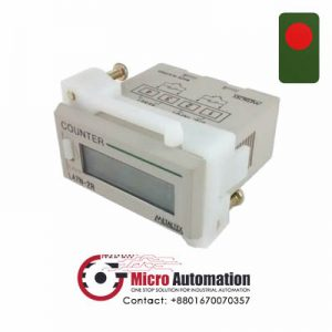 Autonics LA7N 2R LCD Counter Bangladesh