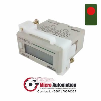 Autonics LA7N 2R LCD Counter Bangladesh