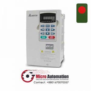Delta VFD007B43A AC Drive Bangladesh