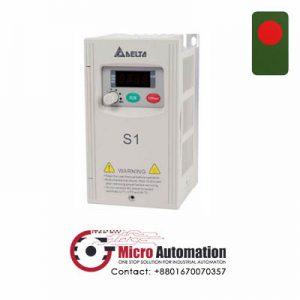 Delta VFD007S43A Inverter 0.75KW Bangladesh