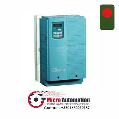 Eura Drives E1000 0150T3 Inverter 15kW Bangladesh