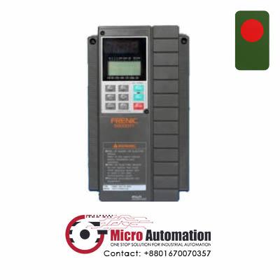Fuji FRENIC 5000 G11 FRN3 7G11S 4JE 6.8kVA Bangladesh