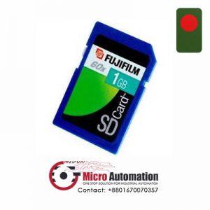 Industrial Grade Secure Digital Card 1GB Bangladesh