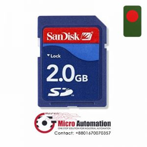 Industrial SD Card 2GB Bangladesh