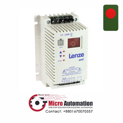 Lenze SMD ESMD751L4TXA 0.75kW Bangladesh