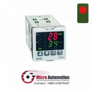 Nais KT4 KT Series Temperature Controller Bangladesh
