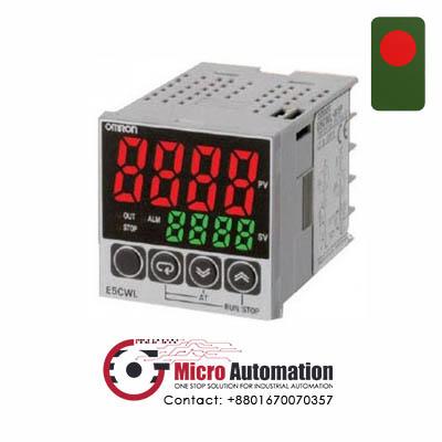 Omron E5CWL R1TC Temperature Controller 100-240VAC Bangladesh