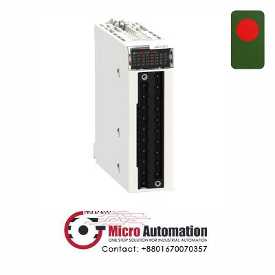 Schneider Electric BMXAMO0802 Modicon X80 Analog Output Module Bangladesh