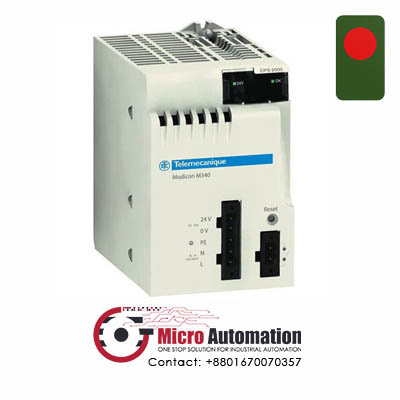 Schneider Electric BMXCPS3020 Modicon X80 Power supply Bangladesh