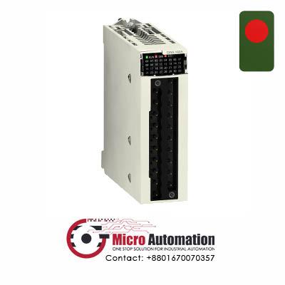 Schneider Electric BMXDRA1605 Modicon M340 Series Output Module Bangladesh