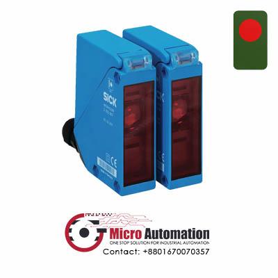 Sick WE34 R240 Photoelectric Sensor Bangladesh