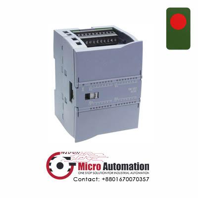 Siemens S7 1200 6ES7 223 1BL32 0XB0 PLC I O Module Bangladesh