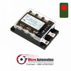 WOONYOUNG WY3H3C10R4 Operating Solid State Relay Bangladesh
