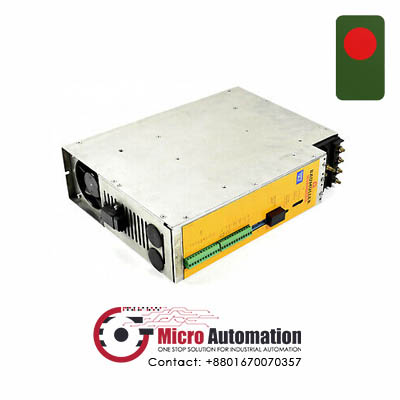 Baumuller Servo ControllerBUS20 60 90 30 003 300VDC Bangladesh