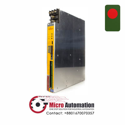 Baumuller Servo Drive BUS21 15 30 30 001 300VDC Bangladesh