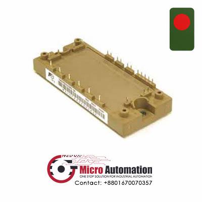 Fuji Electric 7MBR15SA120 50 IGBT Module
