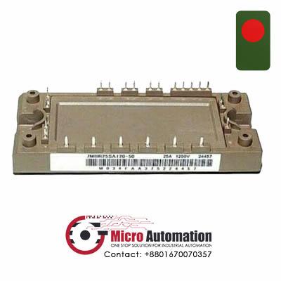 Fuji Electric 7MBR25SA120 50 IGBT Module Bangladesh