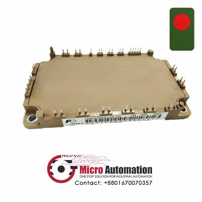 Fuji Electric 7MBR35SD120 50 IGBT Module Bangladesh
