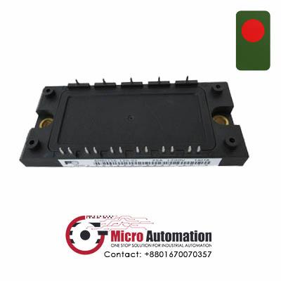 Fuji Electric 7MBR50SD120 50 IGBT Module Bangladesh