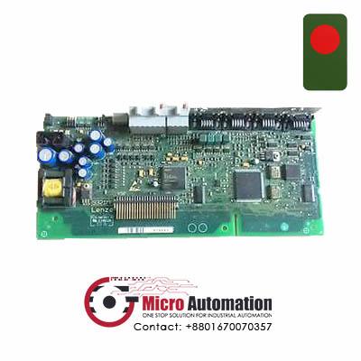 Lenze 9300 Series Control Card Bangladesh