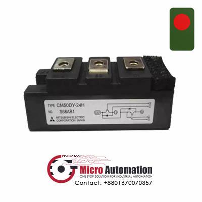 Mitsubishi CM50DY 24H IGBT Module Bangladesh